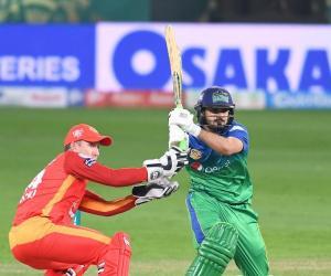 ملتان نے اسلام آباد کو 6 وکٹوں سے شکست دے دی