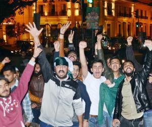 ملک بھر میں پاک فوج کے حق میں ریلیاں