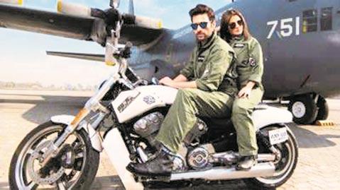 اب رنگ جمائیں گی پاکستانی فلمیں !!