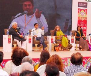 کراچی لٹریچر فیسٹیول
