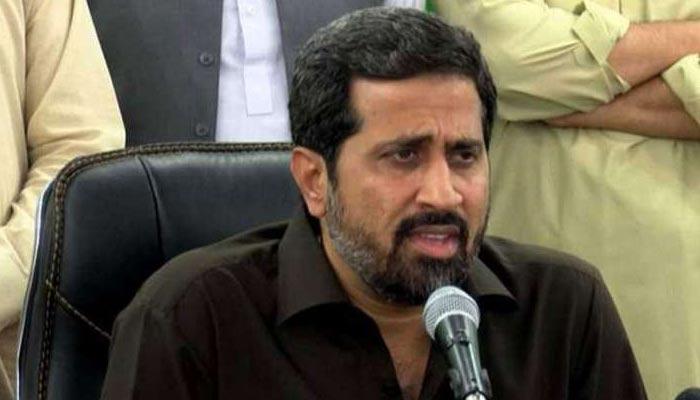 فیاض الحسن چوہان کا استعفیٰ: اندرونی کہانی
