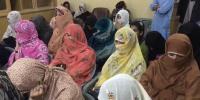 International Womens Day Women Facing Health Issues In Balochistan