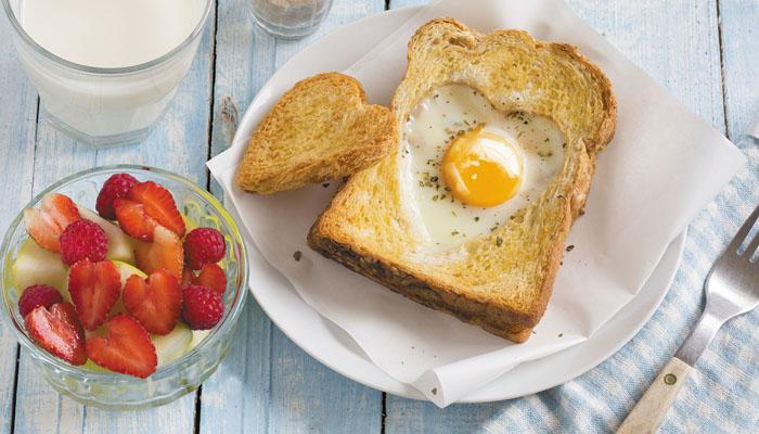 انڈےکے حیران کُن فوائد