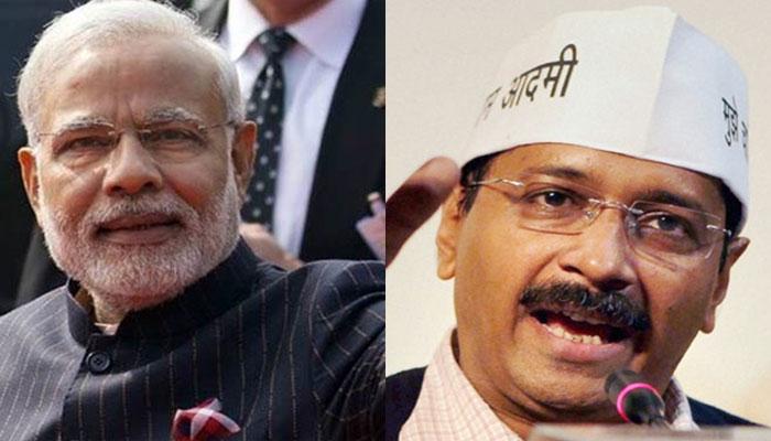 پاک بھارت کشیدی مودی کا انتخابی حربہ ہے،کیجریوال