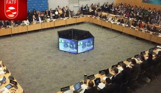 Pakistan And Fatf Talks Schedule Ready