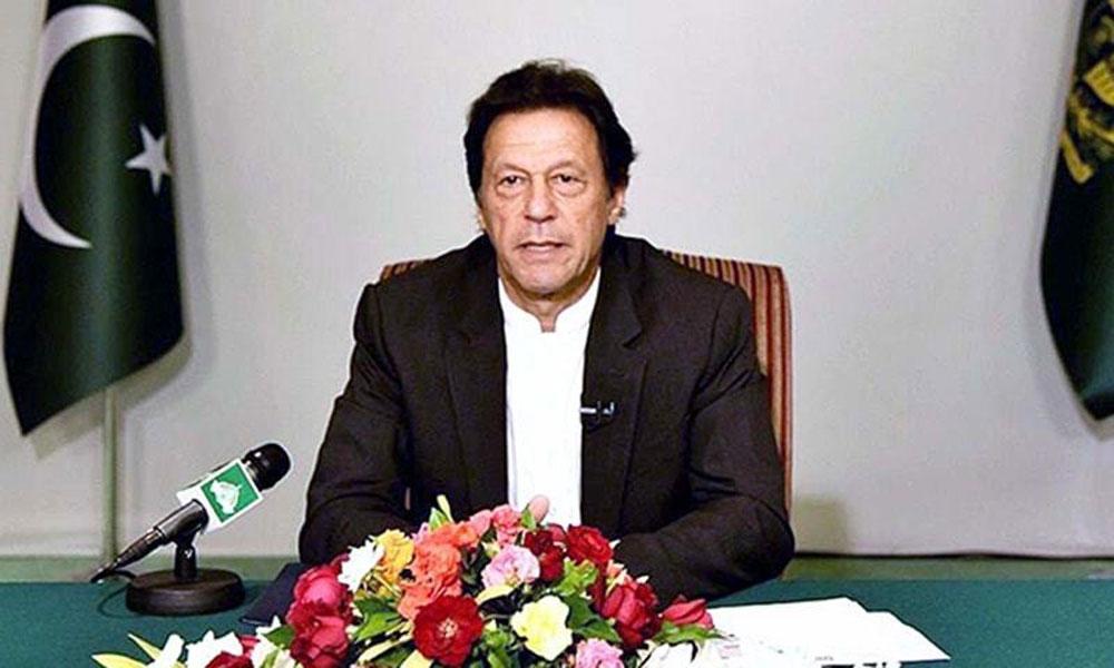 آئندہ پورا پی ایس ایل پاکستان میں ہوگا، وزیر اعظم