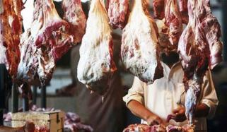 Harmful Meat Recovered From Slaughterhouse Of Lahore