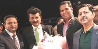 Pm Imran Khan Gives Importance To Overseas Pakistanis Senator Wasim Shehzad