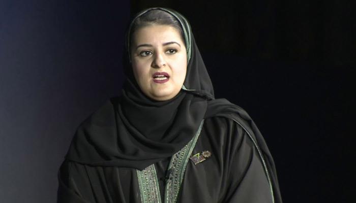 ''سارہ السحیمی'' سعودی اسٹاک ایکسچینج کی پہلی خاتون سربراہ