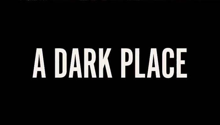 ہالی ووڈ ڈرامہ فلم'اے ڈارک پلیس'کا نیا ٹریلر جاری