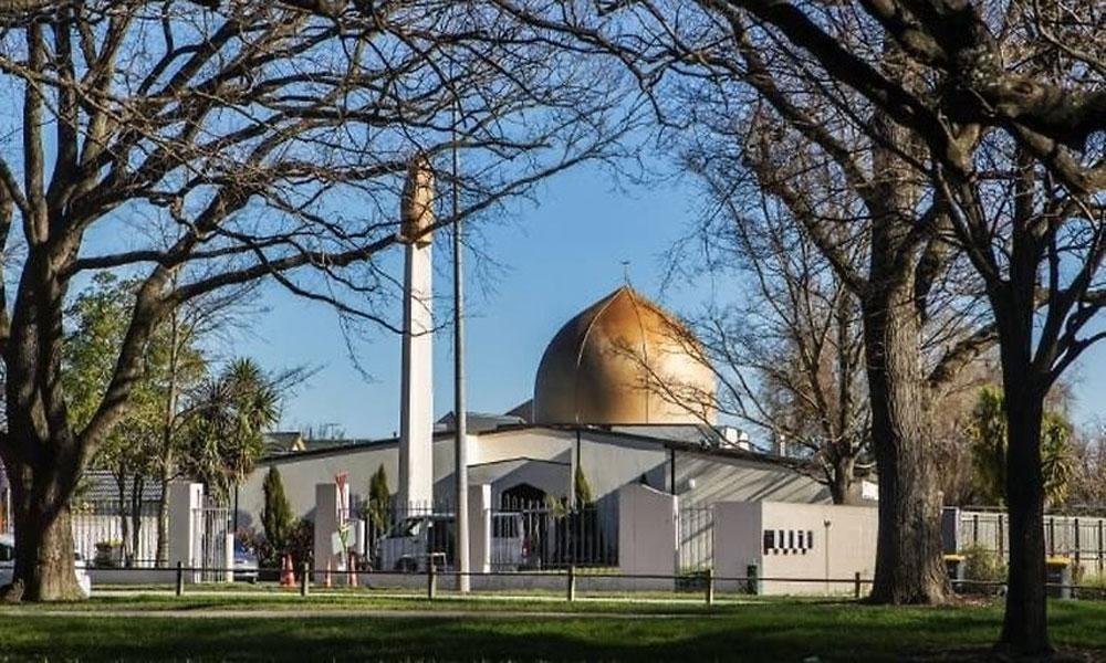 نیوزی لینڈ کی مساجد پر دہشتگرد حملے، عالمی رہنماؤں کی مذمت