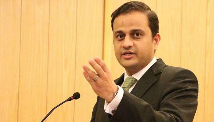 'کراچی کا تقسیم کا کوئی بھی منصوبہ زیر غور نہیں'