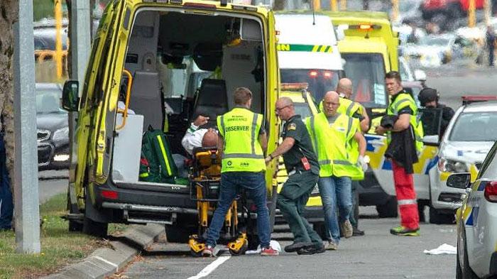 کرائسٹ چرچ حملوں کےبعد 5 پاکستانی لاپتا ہیں، دفتر خارجہ