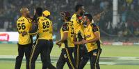 Peshawar Zelmi Beat Islamabad United By 49 Runs