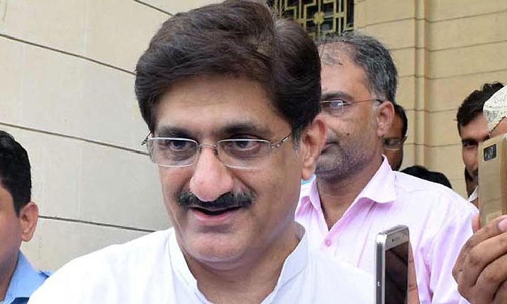 وزیراعلیٰ سندھ کی ہندو برادری کو ہولی کی پیشگی مبارکباد
