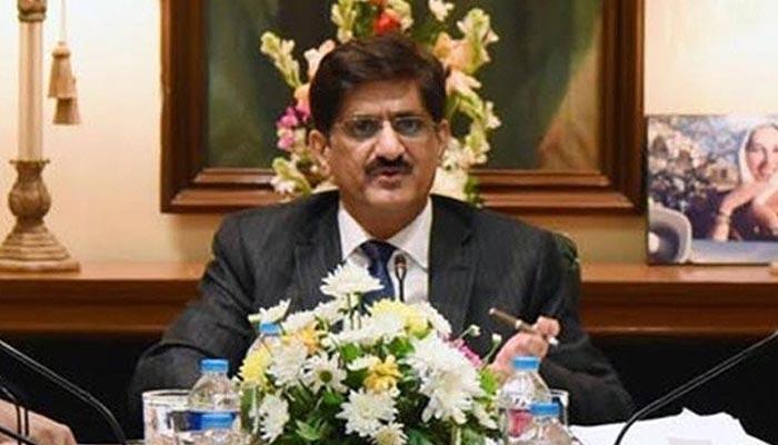 وزیراعلیٰ سندھ کا پی ایس ایل فائنل کے انتظامات کا جائزہ