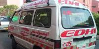 Karachi Collision Between Two Cars In Saddar 1 Killed