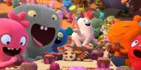 3d Animated Movie Uglydolls New Trailer