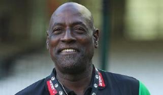 Sir Vivian Richards Thanks Pakistani Cricket Lovers