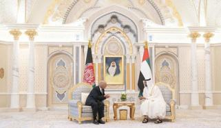 Six Mous Signed Between Afghanistan And Uae