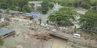 77 Killed Due To Flood In Papua Indonesia