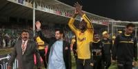 Pakistan Ill Be Back Darren Sammy Thanks Fans For Love And Support