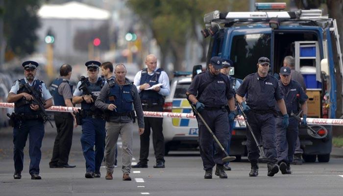 سانحہ کرائسٹ چرچ، نیوزی لینڈ کے قانونی ماہرین کی رائے