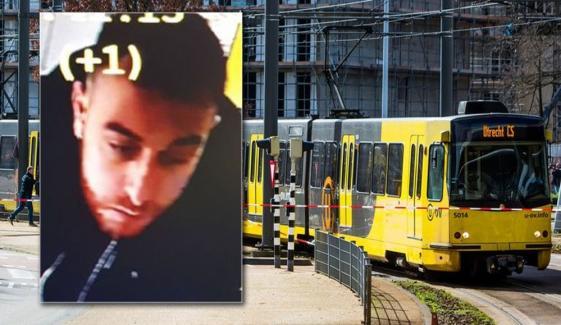 Utrecht Tram Shooting Was Not Terror Act