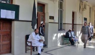 Balochistan Lawyers Boycott Courts