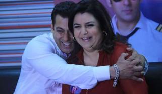 I Actually Ran Away After Four Hours And Cried Farah Khan Talks About Training Salman Khan