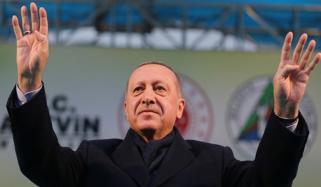 Attacker Will Not Return Alive Tayyab Erdogan