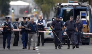 Christ Church Tragedy Opinion Of Legal Experts In New Zealand
