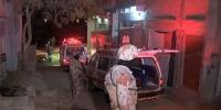 Karachi Rangers Encounter