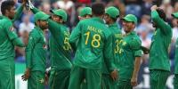 Pakistan Team To Depart For Uae Today For Australia Odi Series