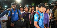 Christchurch Tragedy Bangladesh Cricket Board Summons Psychiatrists For Its Players