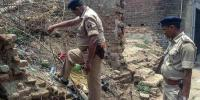 12 Year Old Girl Raped Beheaded By Brothers Uncle In India