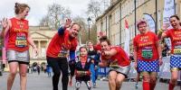 Girl 5 Who Lost Her Limbs To Meningitis Completes Half Marathon
