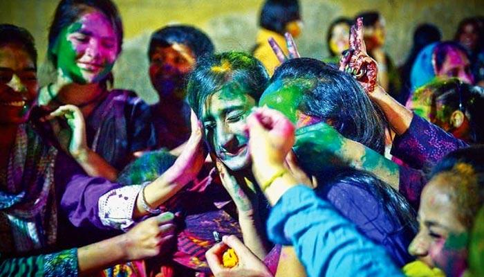 بلاول کی ہندو کمیونٹی کو ہولی کی مبارکباد