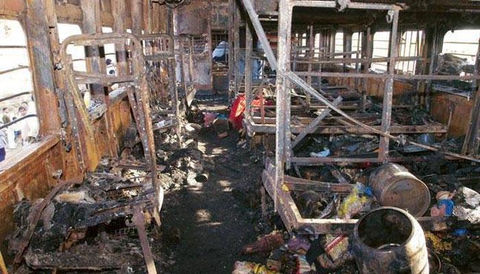 سمجھوتہ ایکسپریس کیس،بھارتی عدالت نے ملزمان بری کردیے
