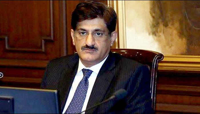وزیراعلیٰ سندھ کی جانب سے ہندو برادری کو ہولی کی مبارکباد