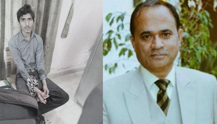 بہاولپور: طالبعلم نے کالج پروفیسر کو قتل کردیا