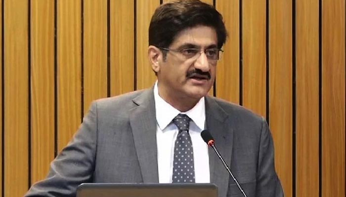 نیب راولپنڈی نے وزیراعلیٰ سندھ کو طلب کرلیا
