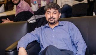 Ali Raza Abidi Murder Case