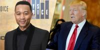 Us Singer John Legend Says Trump Is Responsible For Christchurch Incident