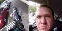 New Zealand Police Statement About Terrorist Brenton Tarrant