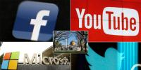 Us Homeland Security Committee Calls On Heads Of Facebook Youtube Twitter And Microsoft