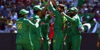 Pak Australia Odi Series Pak Team Reaches Uae