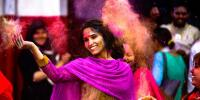 Holi 2019 Hindus Around The World Celebrate The Colourful Festival