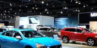 Vancouver International Auto Show Kicks Off
