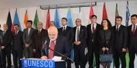 Paris Spring Festival Was Celebrated In Unescos Headquarters
